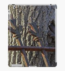 Tree & Fence, Inc. iPad Case/Skin