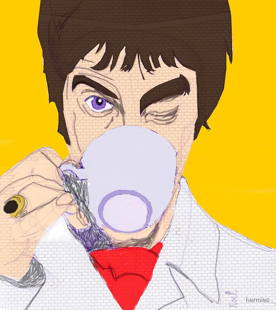 noel 2009 coloured by hermies