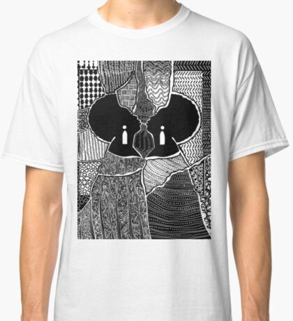 Embracing Myself Classic T-Shirt