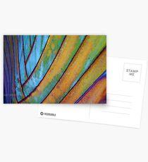 Kaleidoscopic Postcards