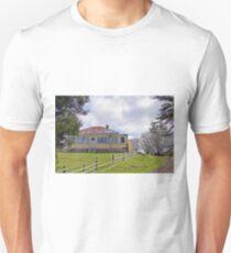 Abandoned Farmhouse,  Tasmania, Australia T-Shirt