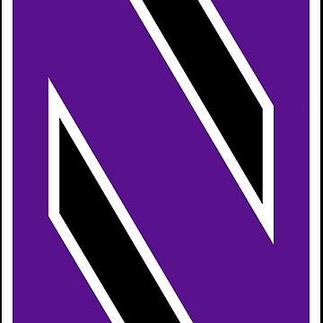 Northwestern by LegitStuff