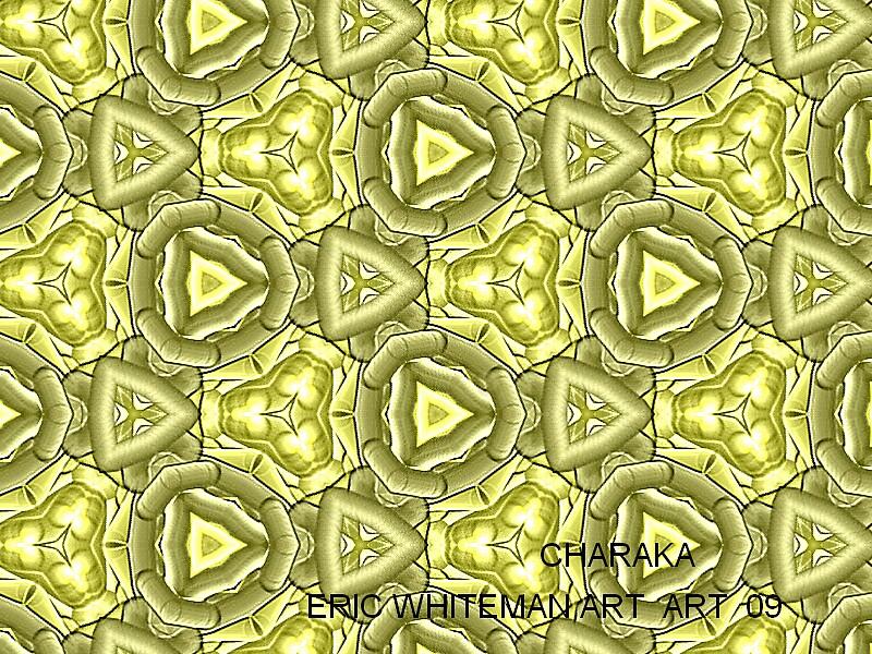 ( CHARAKA )  ERIC WHITEMAN  by ericwhiteman