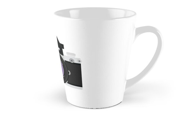 Nikon F2 Photomic Camera Classic Mugs - Tall