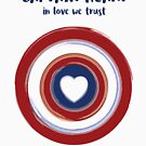 Captain heart - in love we trust by geep44