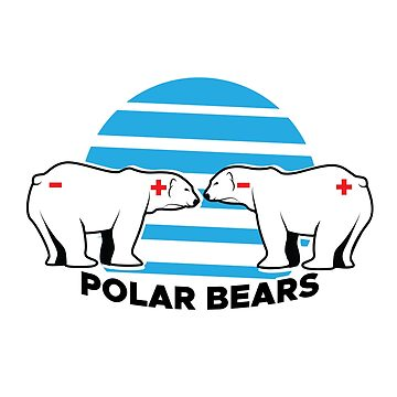 Polar Bears by radvas