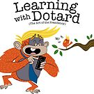 Learning with Dotard - Tweet by DackStevens