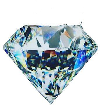 Original Diamond by fantastic23