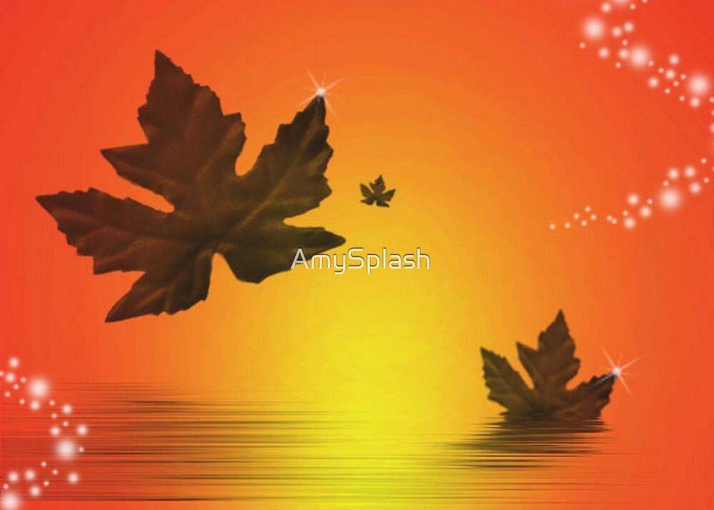 Iam Canadian by AmySplash