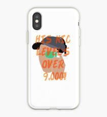 His NIC LEvEls R over 9,000!!! (Noel Miller x MattySmokes) iPhone Case