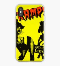 The Cramps - Smell of female iPhone Case