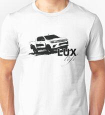Hilux Toyota LUX LIFE Slim Fit T-Shirt