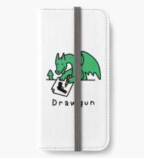 Drawgun iPhone Wallet/Case/Skin