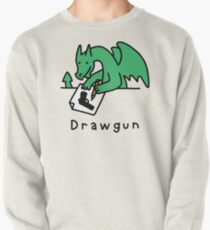 Drawgun Pullover Sweatshirt