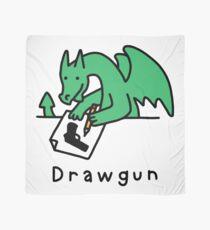 Drawgun Scarf