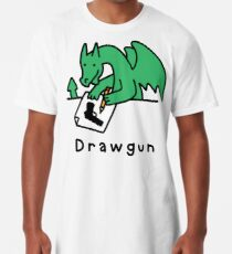 Drawgun Long T-Shirt