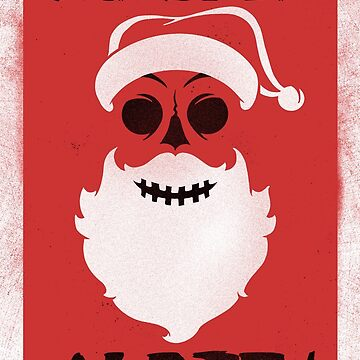 Intruder Alert! - Santa Claus is coming to town. by Gorewhoreaust