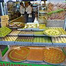 Turkish Delight Istanbul by Deirdreb
