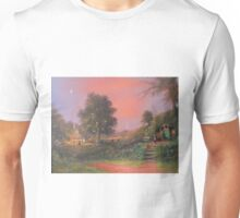 A Party Under The Tree. Unisex T-Shirt