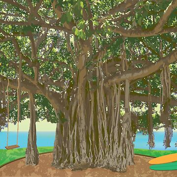 banyan dreams by ConsilienceCo