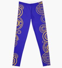 Name of the Doctor Leggings