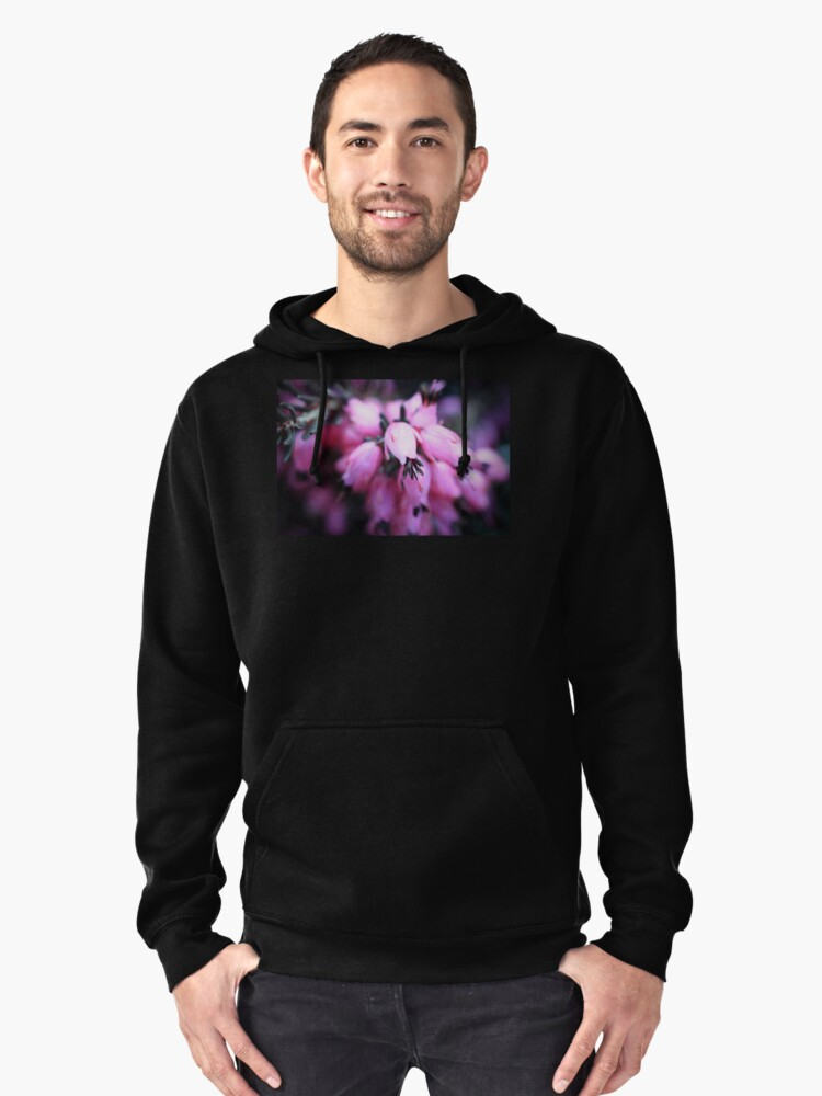 Bulb Pullover Hoodie Front