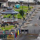 Cohb's Promenade Park Ireland by DARRIN ALDRIDGE