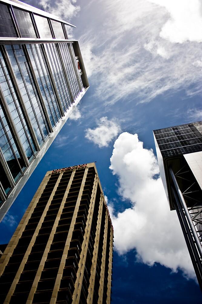 Skyward by Daniel Peut