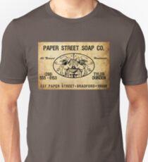 Papierstraßenseife Co. Unisex T-Shirt