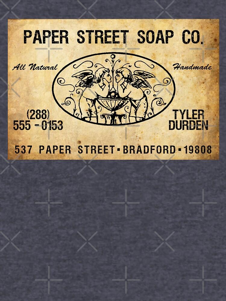 Paper Street Soap Co. by DarkMatter2016