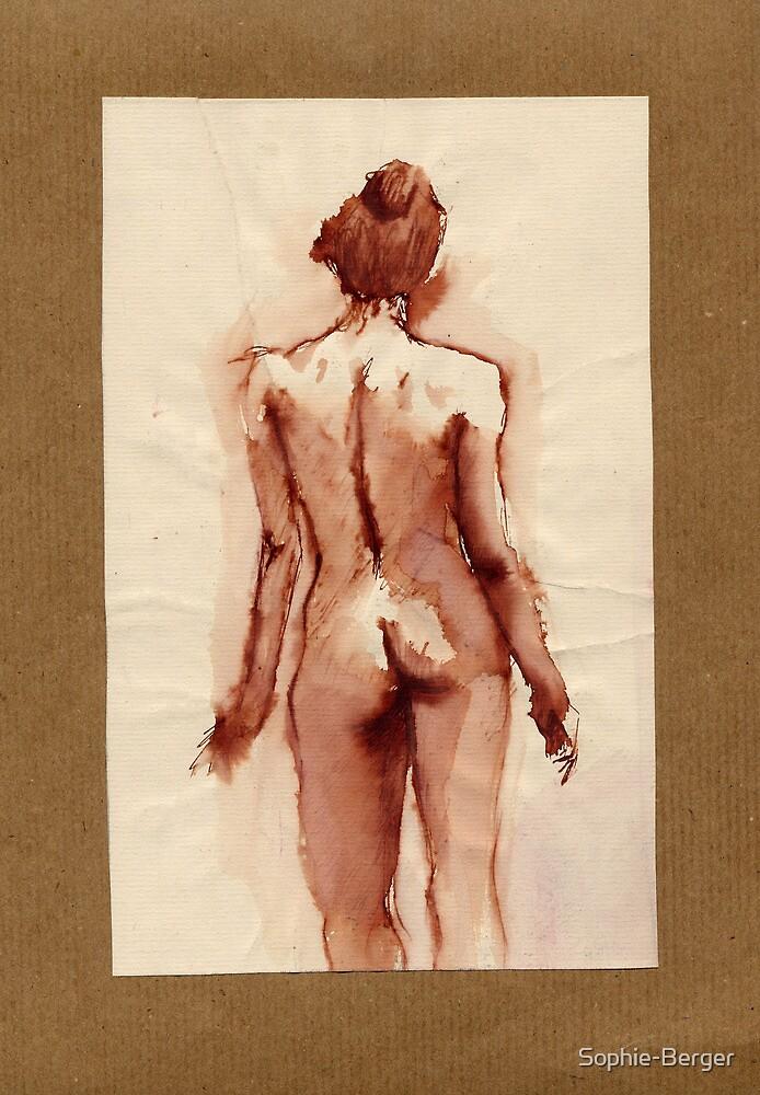 Lavis sanguine dos by Sophie-Berger