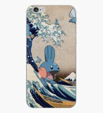 Mudkip Wave iPhone-Hülle & Cover