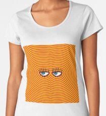 Trippy Frauen Premium T-Shirts