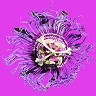 The Perfect Passion Flower by QWERTYvsDVORAK
