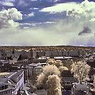 Erfurt von Mark Bangert