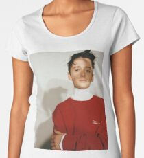 Camiseta premium para mujer noah
