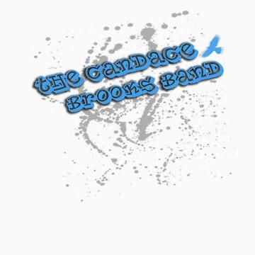 Blue Gray w/ bird TCBB design by tcbbmusic