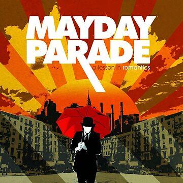 Mayday Parade by American-Psyhco