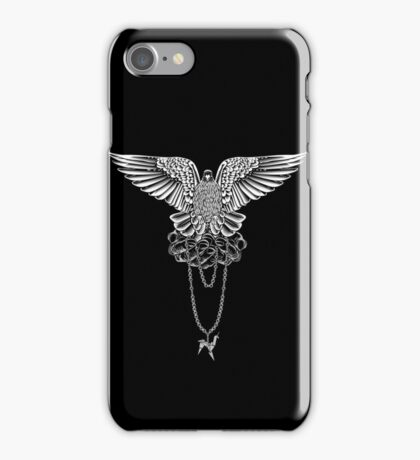 I've Seen Things Blade Runner iPhone Case/Skin