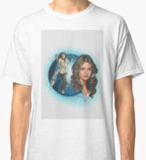 Die bionische Frau! Classic T-Shirt