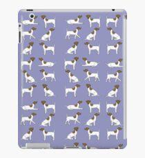 Mixed breed Betti iPad Case/Skin