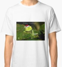 Hoppy Holidays! Classic T-Shirt