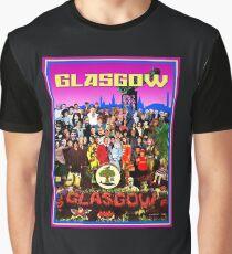 GLASGOW GLASGOW Graphic T-Shirt