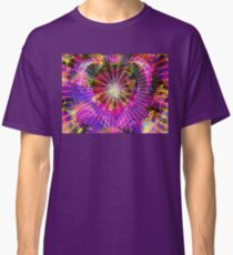 Heart of True Light Classic T-Shirt