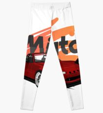 MX5 DESIGN Leggings