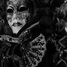 Venetian Carnival Masks by Smaxi