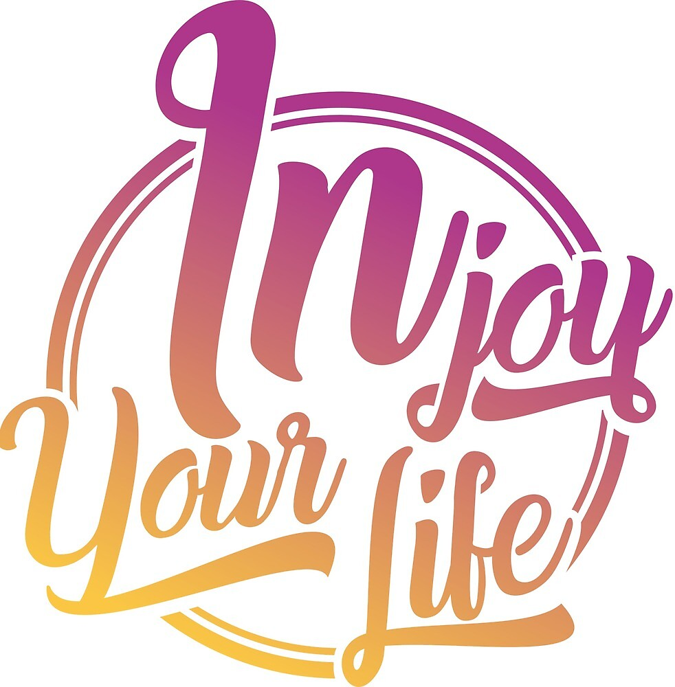InJoy Your Life by Inspirer