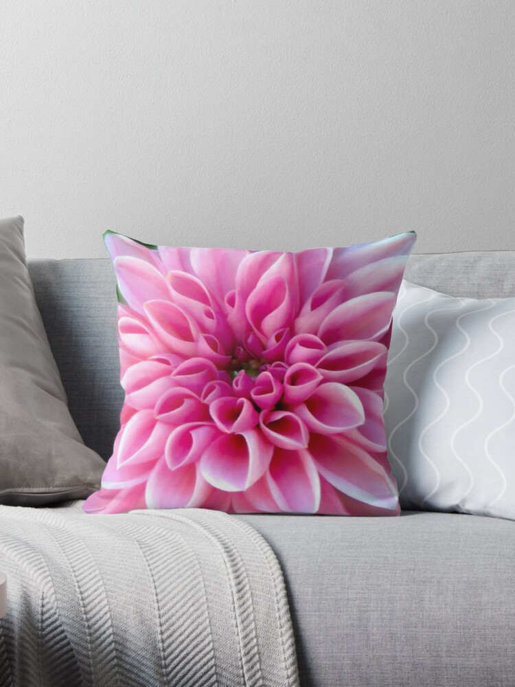 Oh These Beautiful Dahlias by hurmerinta