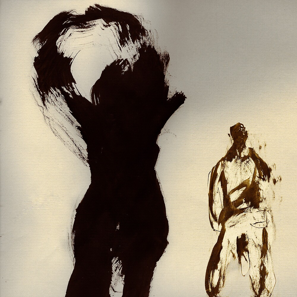 L'ombre de l'humanité by Roger Patrice