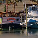 Sea Gypsy III by TJ Baccari Photography